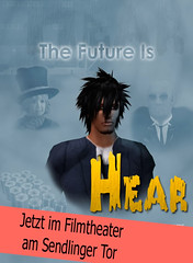 The Future Is Hear