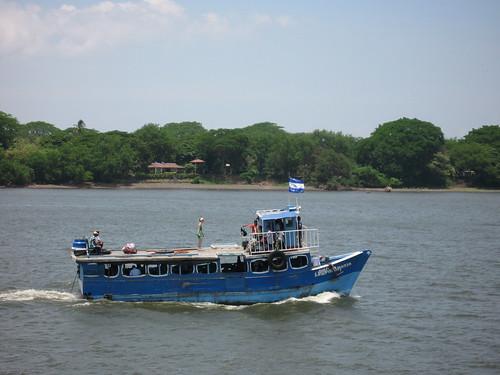 Nicaragua May
