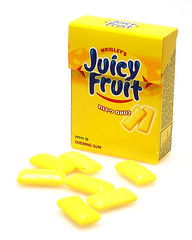 Kosher JuicyFruit Gum