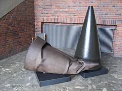 Raketenspitze