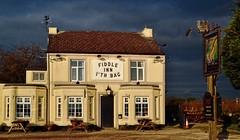 Fiddle Inn I