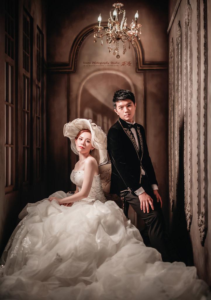 婚攝英聖-婚禮記錄-婚紗攝影-32148996313 af7de0de12 b