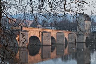 le vieux pont DxOFP+peint huile_DSF2913