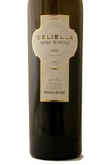 2005 Principi di Buttera Nero d'Avola Deliella