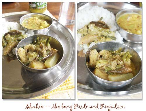 ShuktoPictorial, Bengali Shukto, Shukto Recipe