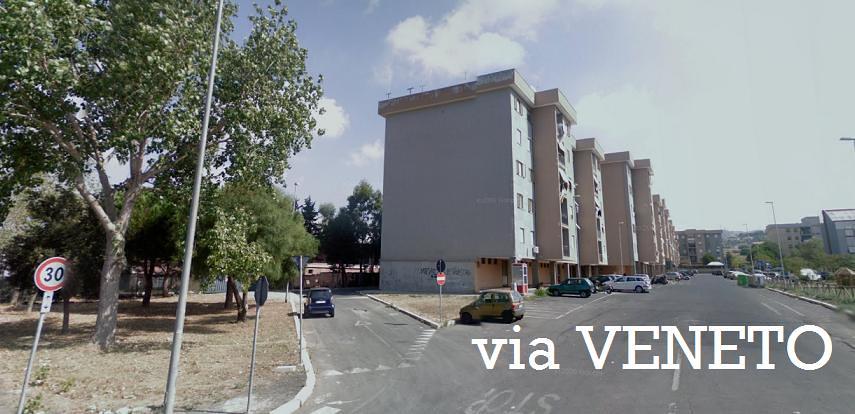 ARYZ - via Veneto - Civitavecchia