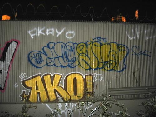 AKO And Ghana