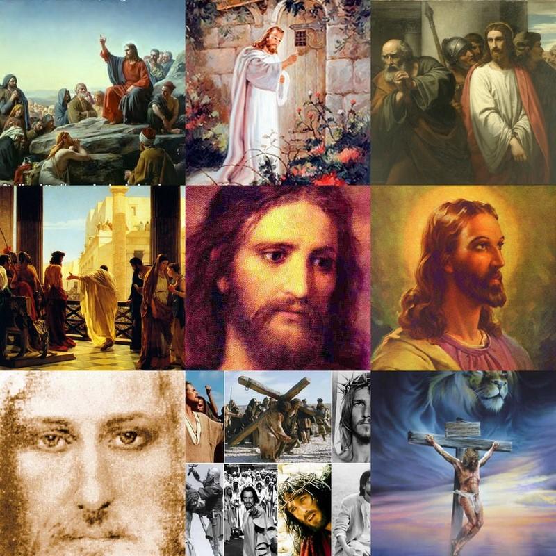 Jesus-Pathways