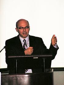 Steven Staples, Director of the Rideau Institute