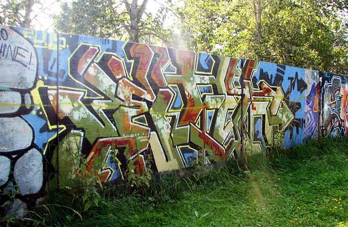 IMG0584. Graffiti in Kuopio
