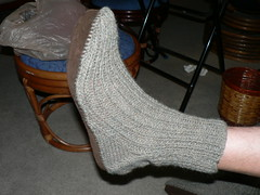 "2005-12-30 Michael's slipper socks 003 • <a style=""font-size:0.8em;"" href=""http://www.flickr.com/photos/20166766@N06/1975632658/"" target=""_blank"">View on Flickr</a>"