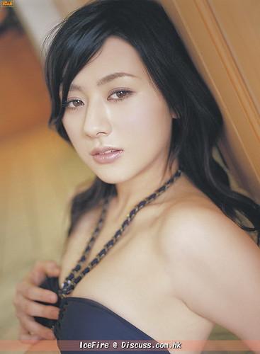稲生美紀 画像17
