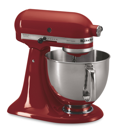 KitchenAid Artisan Series Mixer
