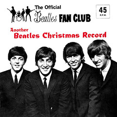 1964 Another Beatles Christmas Record - Lyntone LYN 757