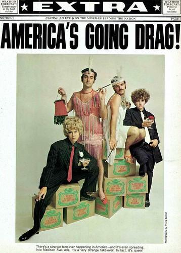 Mad Magazine 1969
