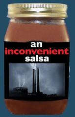 inconvenient salsa