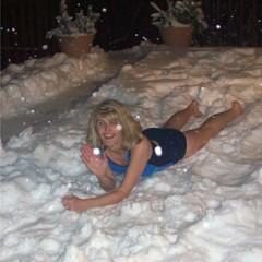 julia snow squ