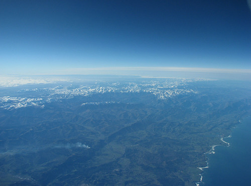 Cordillera Cantabrica - Nothern Spain 1