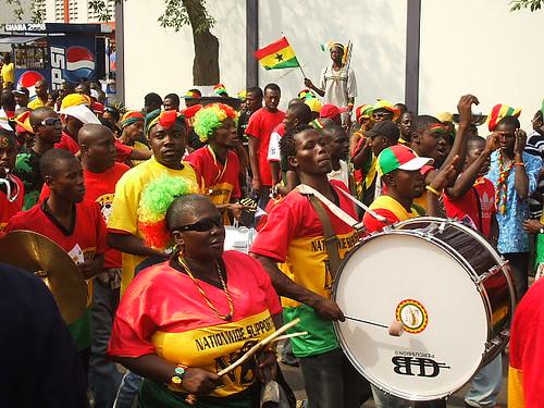 Ghana 2008 Photos