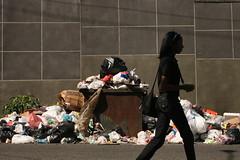 Basura, Ciudad de Panam, Panam (Vctor Jurez) Tags: basura panama panamacity ciudaddepanama victorjuarez