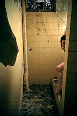 Anja (zane) Tags: portrait shower doccia ste2