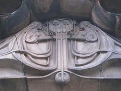 Glasgow School of Art (McTumshie) Tags: glasgow glasgowschoolofart