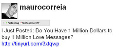 1MillionLoveMessages 4 Sale