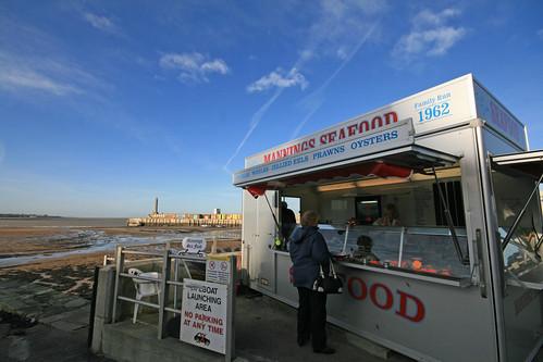 Mannings Seafood, Margate
