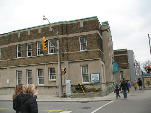 Anne Johnston Health Centre