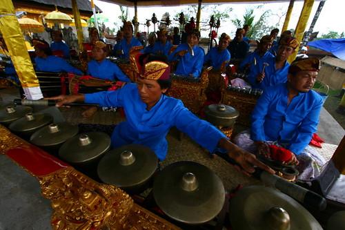 Music Styel Bali