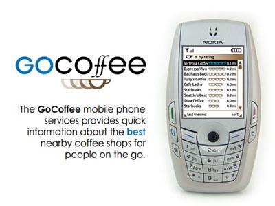 GoCoffee