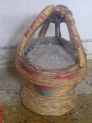The Kangri. Courtesy Farooq Wani's Flickr photostream