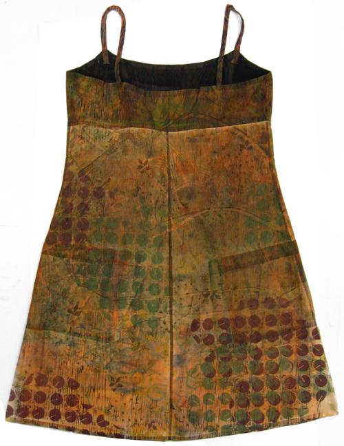 dress #18 state 9 (back)