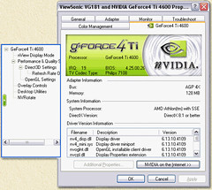Forceware drivers