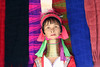 Mujer Padaung (Evita Maria) Tags: portrait people woman face female photoshop canon thailand person persona photography photo foto gente retrato picture canon350d fotografia tribe día rai chang fotografa calidad viral tribu padaung afición enfoque evitamaria santcebriadevallalta evatapia srtaeva fotografíaconamor