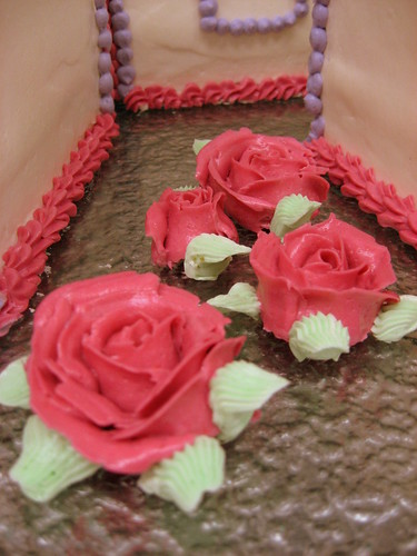 baby shower block cakes 011