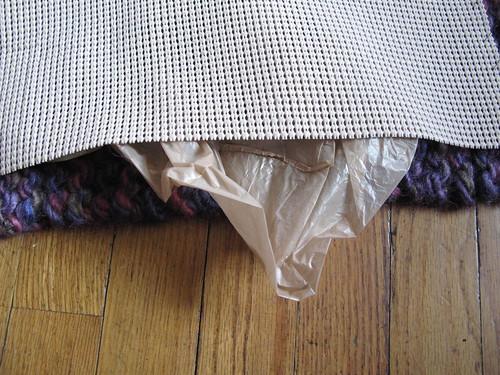 Knit Mat