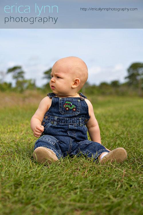 Farmer Corgan