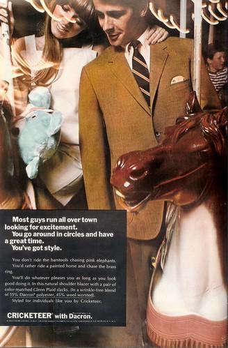 Cricketeer Carousel1967 (by senses working overtime)