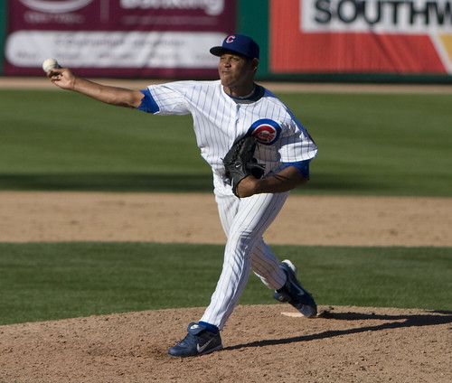 Carlos Marmol fantasy baseball closer