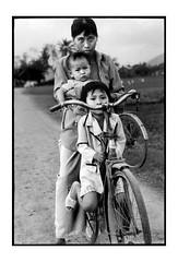 3 On 1 (fly) Tags: leica film blackwhite asia vietnam fly simonkolton