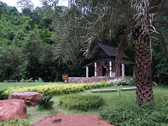 sarika waterfall Thailand03