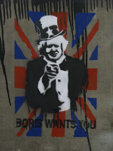 Boris wants you to save money