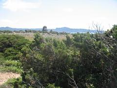 Vers la Punta di Ventilegne
