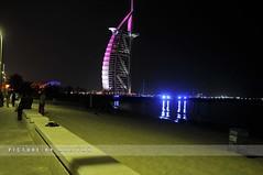 Burj Al Arab - Dubai #1 (Sarah Al-Sayegh Photography   www.salsayegh.com) Tags: nikon dubai burjalarab  d300   nikond300