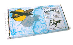 Flyer Vanilla Swiss Chocolate