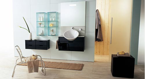 Best Home Design on Modern Zenit Bathroom