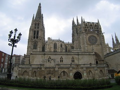 """Burgos Cathedral • <a style=""""font-size:0.8em;"""" href=""""http://www.flickr.com/photos/48277923@N00/2622799918/"""" target=""""_blank"""">View on Flickr</a>"""