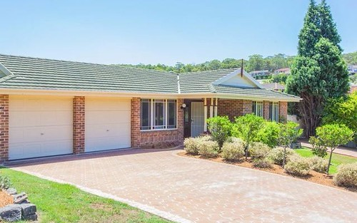 1 Whitehaven Drive, Lakelands NSW 2282