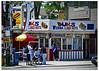 Duks Vienna Red Hots (swanksalot) Tags: vienna chicago noblesquare hotdog strangers busstop hamburger hotdogs ashland redhots faved duks polishsausage icecolddrinks explored swanksalot sethanderson purebeef viennaredhots